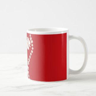flowers online coffee mug
