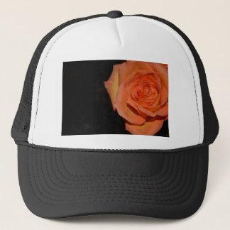 Flowers Pattern Peace Love Party Peace Destiny Trucker Hat