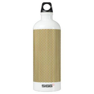 Flowers pattern SIGG traveler 1.0L water bottle