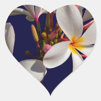 Flowers Peace Blessing Love Park Vines Destiny Heart Sticker