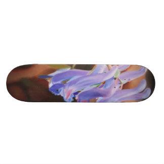 Flowers Skateboard Decks
