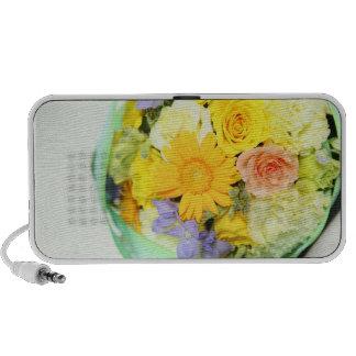 Flowers Notebook Speakers