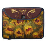 Flowers - Sunflowers - You're my only sunshine MacBook Pro Sleeves
