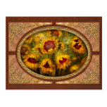 Flowers - Sunflowers - You're my only sunshine Post Cards