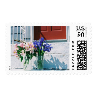 Flowers to your doorstep postage