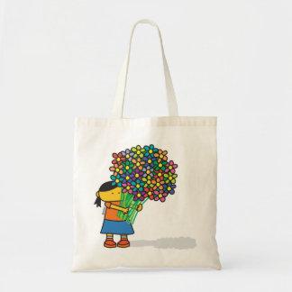 Flowers - Totebag Tote Bag