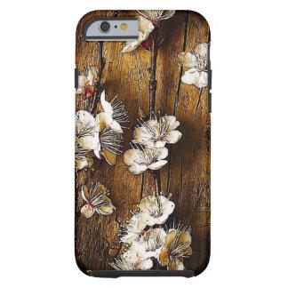 FLOWERS TOUGH iPhone 6 CASE