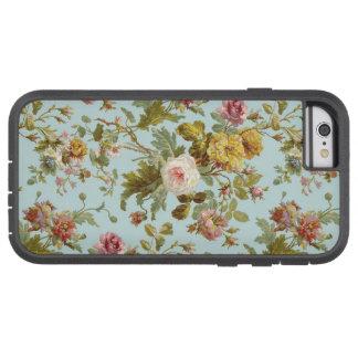 FLOWERS TOUGH XTREME iPhone 6 CASE