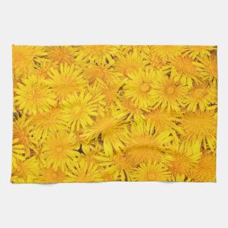 Flowers Towel