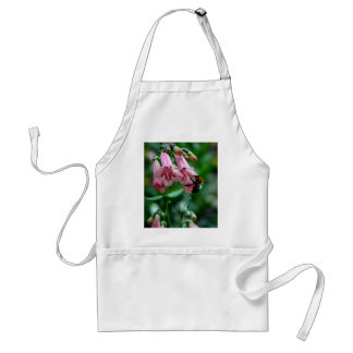 Flowers with Bees Apron
