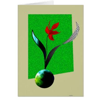 Flowershow-10 Card