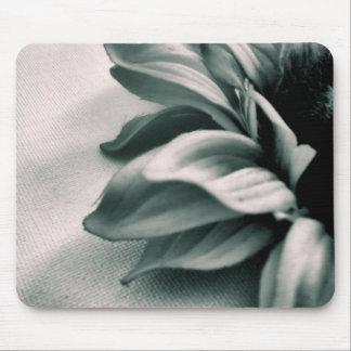 FlowerSide Mousepads