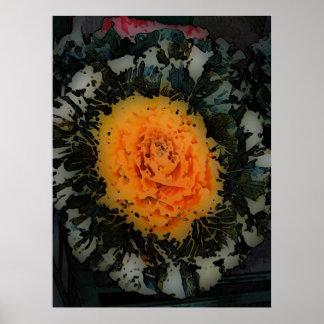 Flowersun poster