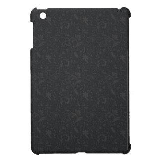 flowery-bottom case for the iPad mini