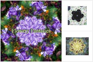Flowery Fantasies