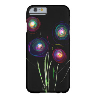 Flowery IPhone Case Barely There iPhone 6 Case