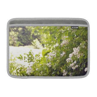 Flowery Meadow MacBook Sleeve
