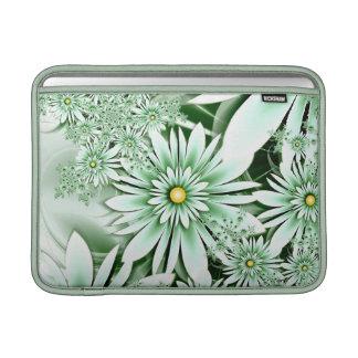 Flowery Meadow (Macbook Sleeve) MacBook Air Sleeves