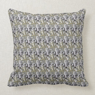 flowery pillow 2