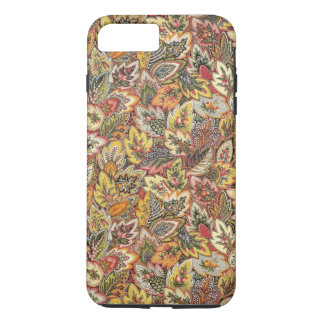 Flowery Skills iPhone 7 Plus Case