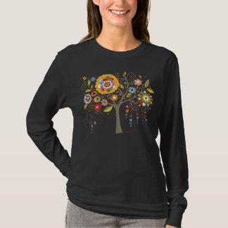 Flowery Tree T-Shirt