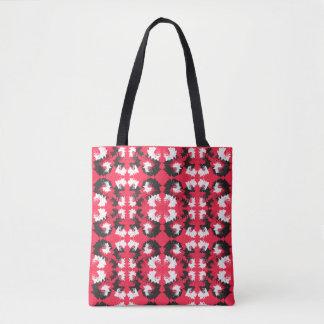 Flowetry Tote Bag