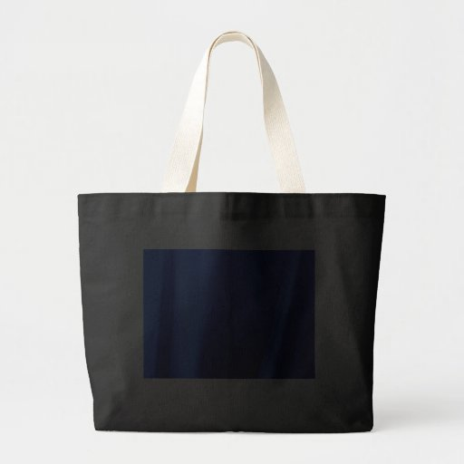 Flowing Blue Silk Fabric Abstract Tote Bags