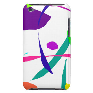 Flowing from North to South with Other Species iPod Case-Mate Case