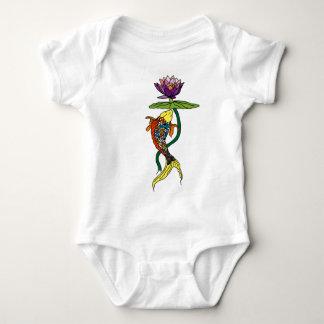 Flowing Lotus Shirt