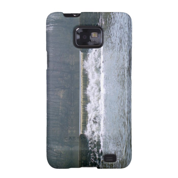 Flowing Over Case-Mate Samsung Galaxy S2 Case