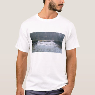 Flowing Over Men's T-shirt