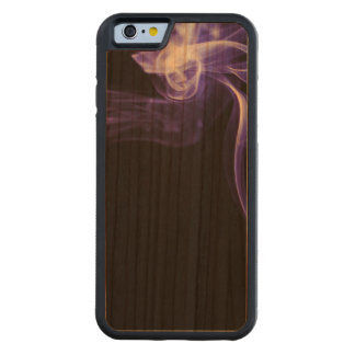 Flowing Smoke Carved® Cherry iPhone 6 Bumper