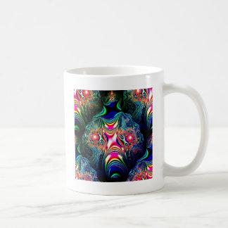 Flowing Wizard Coffee Mug