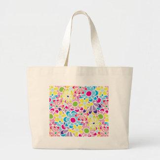 flowishWHITE Bags