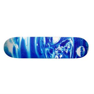 Flowist ,water skateboard deck