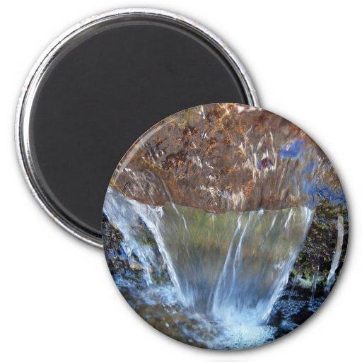 Flows Magnet