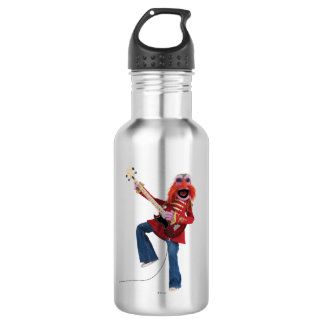Floyd Pepper Stainless Steel Water Bottle