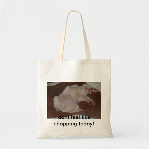 ¡floyd reclinó, no siente como hacer compras hoy! bolsas