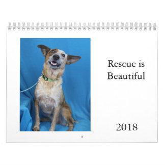Floyd Rescue Calendar