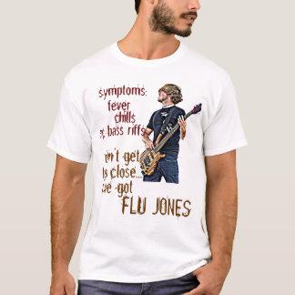 Flu Jones T-Shirt