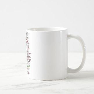 Flu Mugs