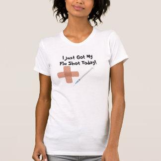 Flu Vaccine Shirt