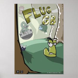 Flub GBC Póster