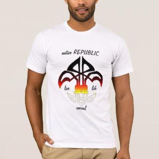 fluer de lis 1 T-Shirt