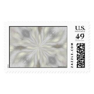 Fluff, baxiemur* postage stamp