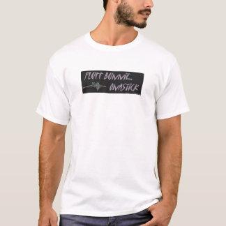 Fluff Bunny-onastick T-Shirt