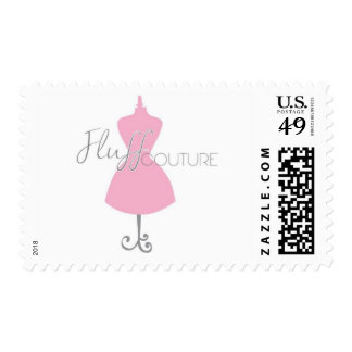 Fluff Couture Stamps