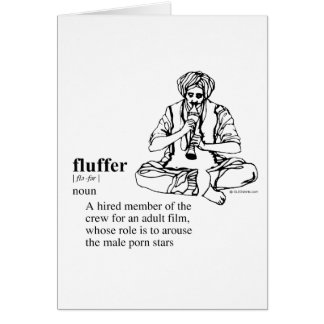 FLUFFER CARDS