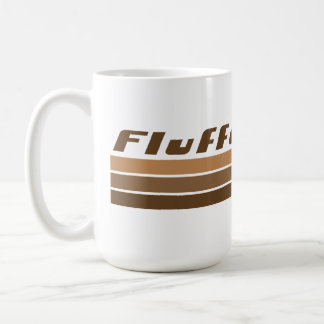 Fluffer Mugs