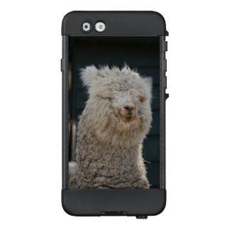 Fluffy Alpaca NÜÜD® for Apple iPhone 6